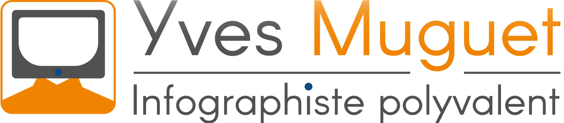 infographiste print et web